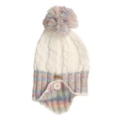Columbia Sportswear Twilight Ride Beanie Hat - Ear Flaps (For Women)