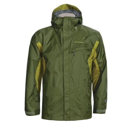 Columbia Sportswear Watertight Omni-Tech® Jacket - Waterproof (For Men)