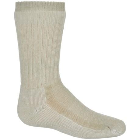 SmartWool Hiking Socks - Merino Wool, Crew (For Little and Big Kids)