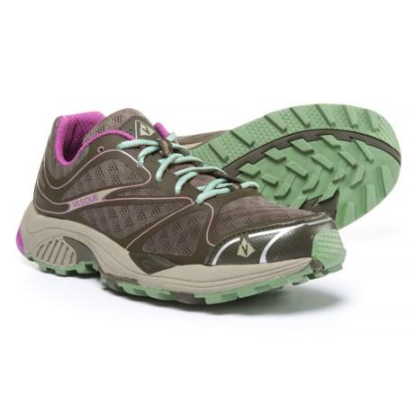 Vasque Pendulum II Trail Running Shoes (For Women)