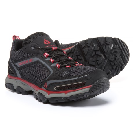 Vasque Inhaler II Low Hiking Shoes (For Men)