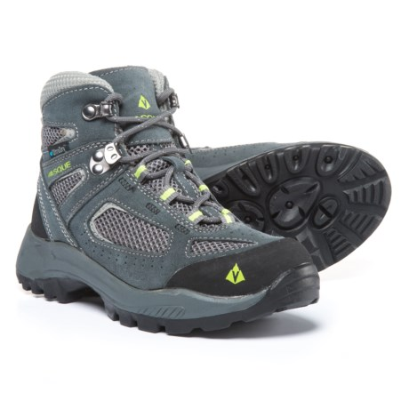 Vasque Breeze 2.0 UltraDry Hiking Boots - Waterproof (For Little and Big Kids)