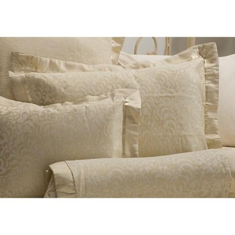 Christy Ghislaine Pillow Sham - King