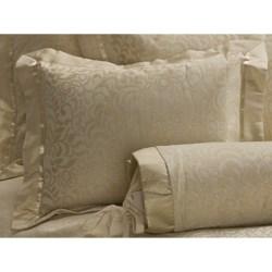 Christy Ghislaine Pillow Sham - Standard