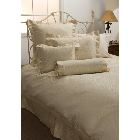 Christy Ghislaine Duvet Cover - Queen, 200 TC