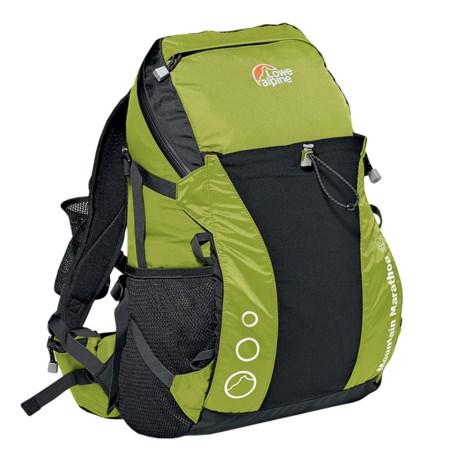 Lowe Alpine Mountain Marathon 32 Backpack