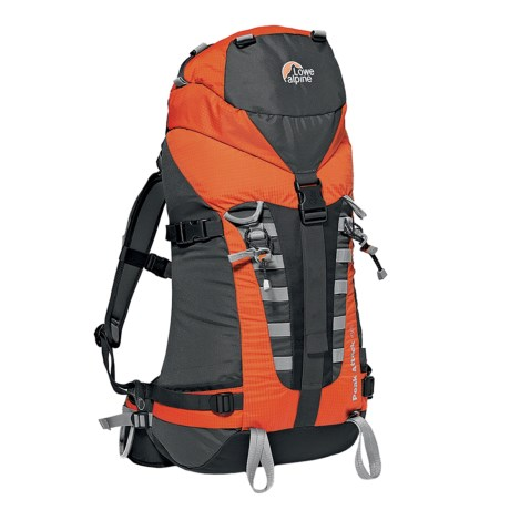 Lowe Alpine Peak Attack 30 Backpack - Internal Frame