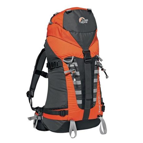 Lowe Alpine Peak Attack 30 Backpack - Internal Frame