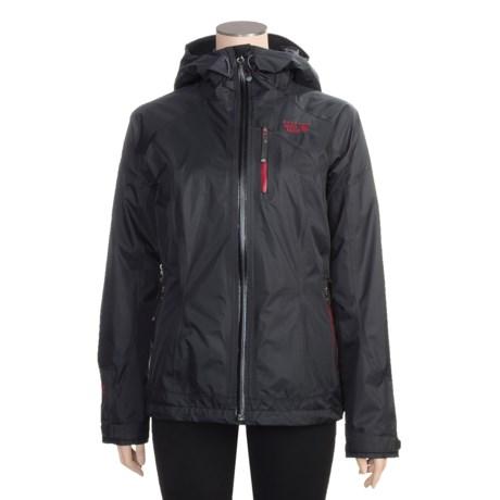 Mountain Hardwear Gore-Tex® Sashi Jacket - Waterproof (For Women)