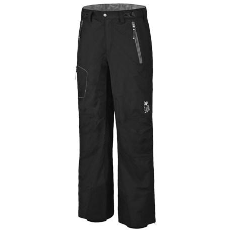 Mountain Hardwear Orko Pants (For Men)