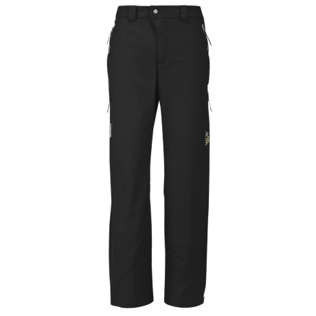 Mountain Hardwear Synchro Soft Shell Ski Pants (For Men)