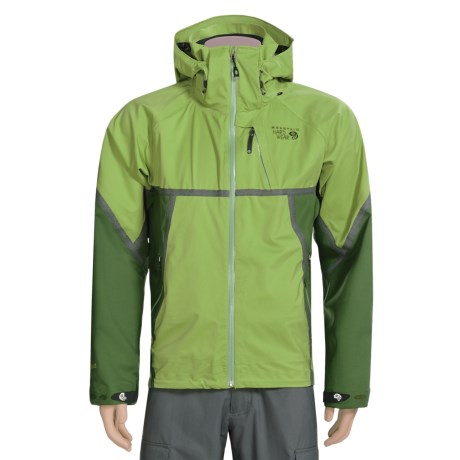 Mountain Hardwear Kramer Jacket (For Men)