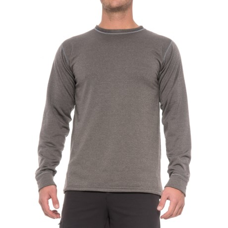 Kenyon Polartec® Power Stretch® Base Layer Top - Lightweight, Long Sleeve (For Men)