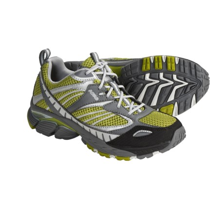 Asolo Exum Trail Running Shoes (For Women)