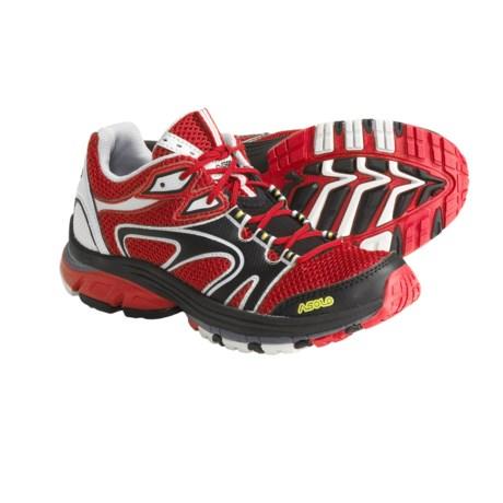 Asolo Modular Running Shoes (For Women)