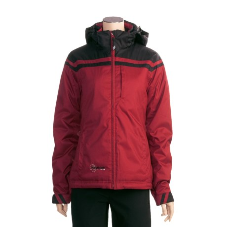Boulder Gear Valley Jacket - Insulated (For Women)