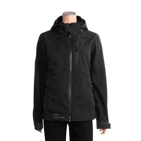 Boulder Gear Tech Shell Jacket - Waterproof (For Women)