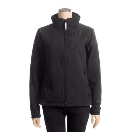 Boulder Gear Vixen Jacket - Soft Shell (For Women)