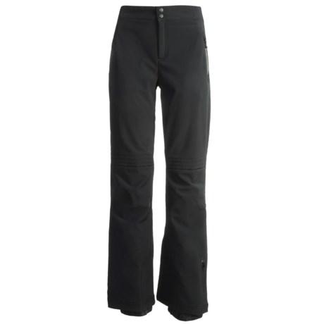 Boulder Gear Vixen Ski Pants - Soft Shell (For Women)