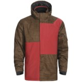 Boulder Gear Cruise Jacket - Waterproof, Insulated (For Men)