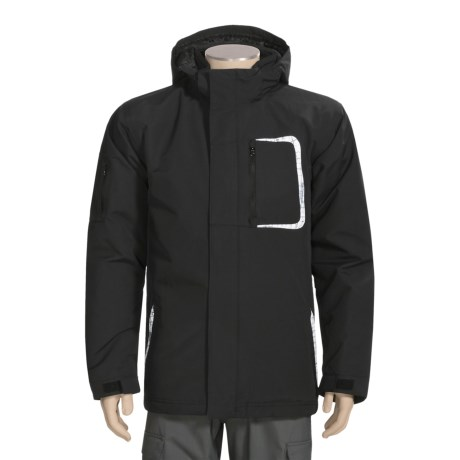 Boulder Gear Peak Jacket - Insulated (For Men)