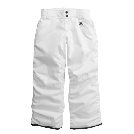 Boulder Gear Luna Ski Pants - Insulated (For Girls)