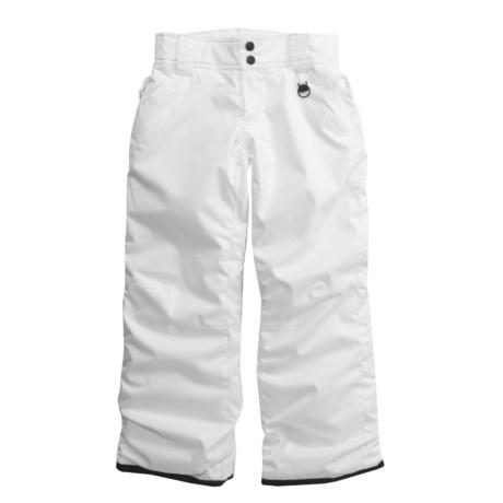 Boulder Gear Luna Ski Pants - Insulated (For Girls)