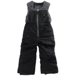 Snow Dragons Nestor Ski Bibs - Insulated (For Toddler Boys)