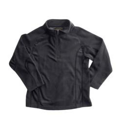 Snow Dragons Mason Microfleece Jacket - Zip Neck (For Little Boys)
