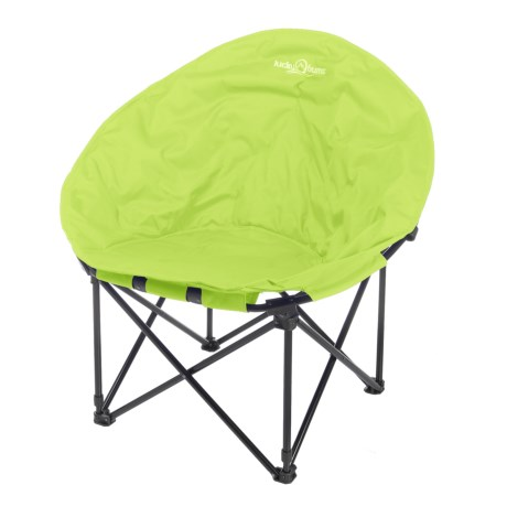 Lucky Bums Moon Camp Chair - Large