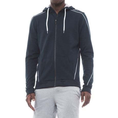 Craft Sportswear In the Zone Hoodie - Zip Front (For Men)