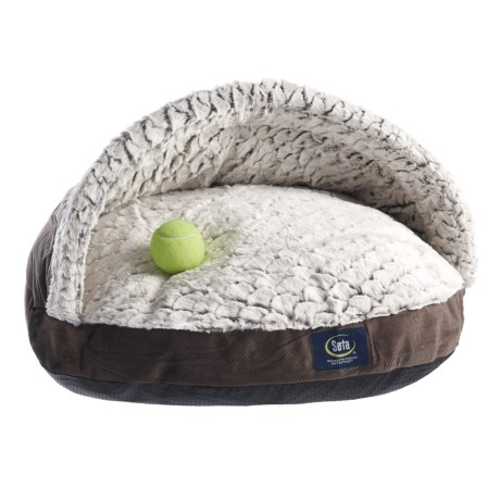 Serta Nest Pet Bed