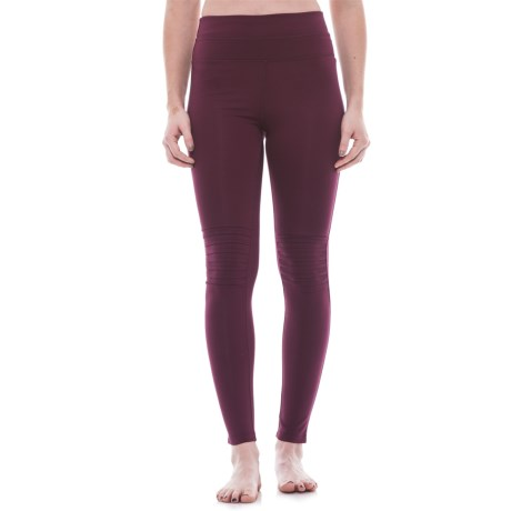 Free People City Slicker Leggings - High Rise (For Women)