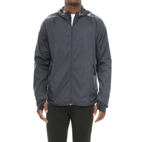 Skins Capacity Packable Lightweight Jacket (For Men)