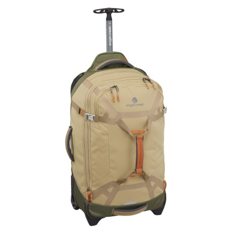 "Eagle Creek Load Warrior Rolling Duffel Bag - 26"""