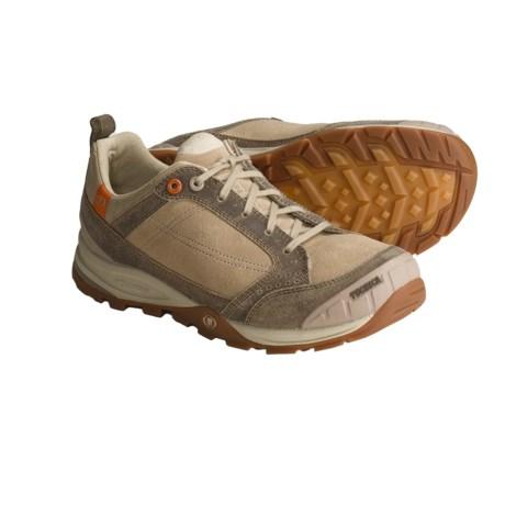 Tecnica Desert Low Trail Shoes (For Men)