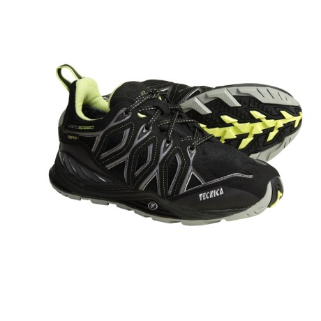 Tecnica Dragonfly Gore-Tex® Trail Shoes - Waterproof, Leather (For Women)
