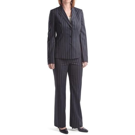Amelia Austin Broken Stripe Pantsuit (For Women)