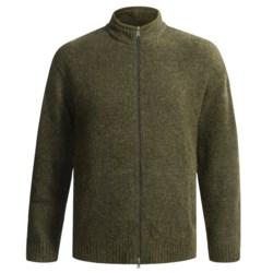 Woolrich Flatrock Cardigan Sweater (For Men)