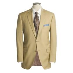 Peter Millar Wool Solid Suit (For Men)