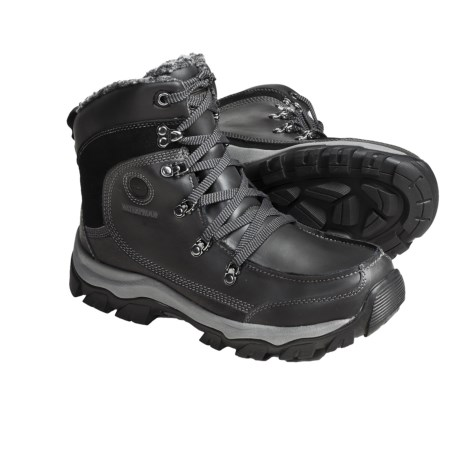 Khombu Climber 2 Winter Boots - Waterproof (For Men)