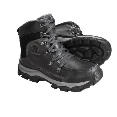 Khombu Climber 2 Winter Boots - Waterproof (For Men)