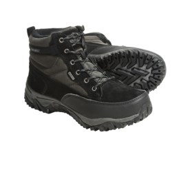 Khombu Mogul Lace Winter Boots (For Men)