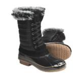 Khombu Boston Bean Boots - Waterproof (For Women)