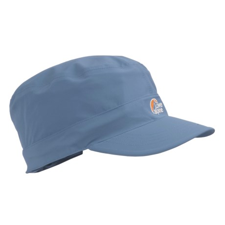 Lowe Alpine Revo Hat - Waterproof, Fleece Lined (For Men and Women)