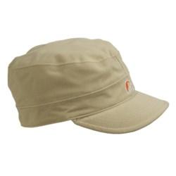 Lowe Alpine Ontario Hat - Waterproof, Fleece Lined (For Men and Women)