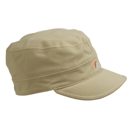 Lowe Alpine Ontario Hat - Waterproof, Fleece Lined (For Men and Women)