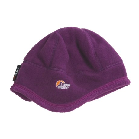 Lowe Alpine Attu Polartec® Beanie Hat (For Men and Women)