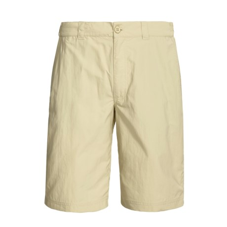 Lowe Alpine Touring Shorts - UPF 50 (For Men)
