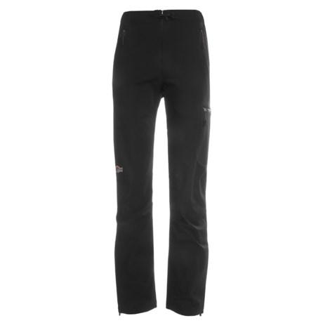 Lowe Alpine Paradigm Pants - Soft Shell (For Women)